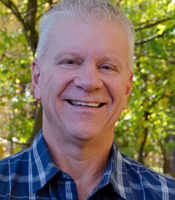 Barry Cook, Worship Arts Pastor
