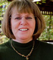 Joy McKinney, Weekday Education Director