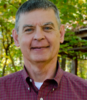 Mike Stephens, Senior Pastor