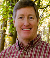 Marty Godfrey, Executive Pastor